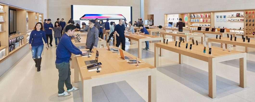 Angela Ahrendts e Avi Bar-Zeev lasciano Apple