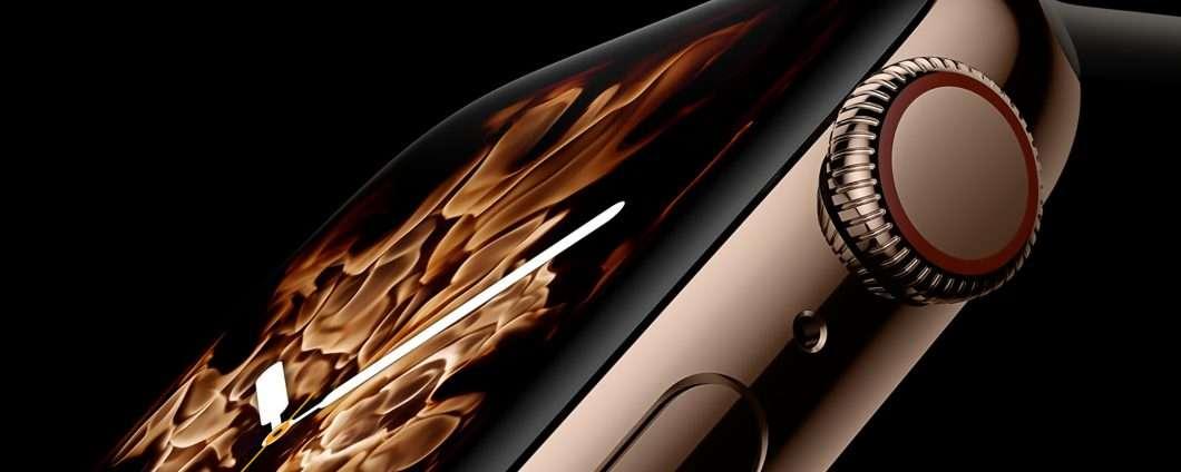 Huawei a caccia dei segreti di Apple Watch