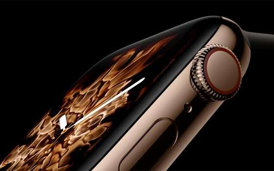Huawei a caccia dei segreti di Apple Watch