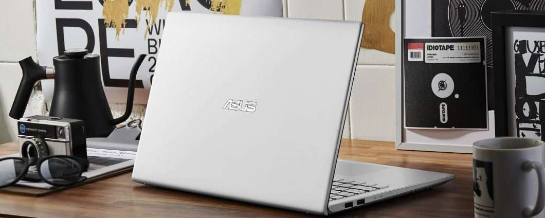 I nuovi ASUS VivoBook 14 e VivoBook 15 in Italia