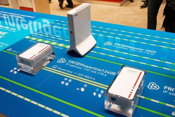 I dispositivi AVM della gamma FRITZ per gestire la connettività della casa