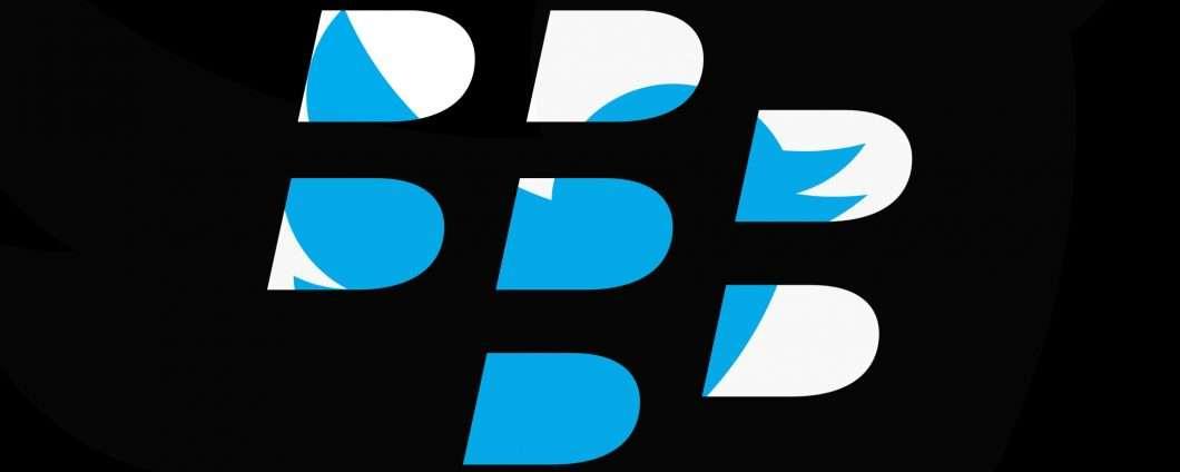 BlackBerry contro Twitter: brevetti e messaggi