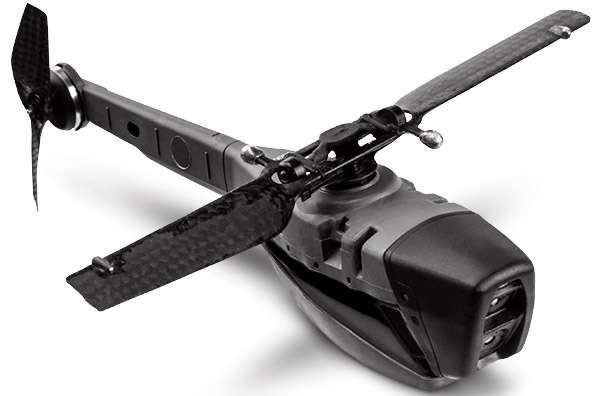 Black Hornet PRS