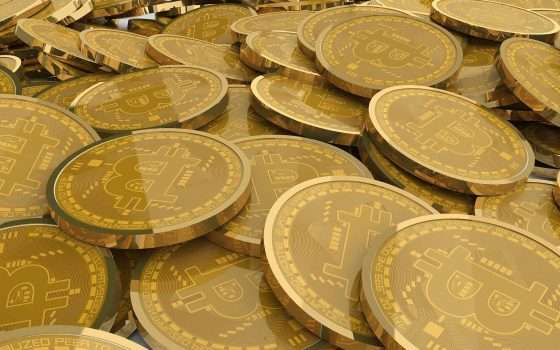 Bitcoin, nuovo record, superati i 28000 dollari
