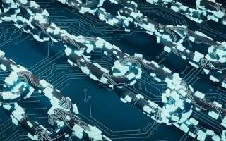 Chainspace, un'acquisizione FB per la blockchain