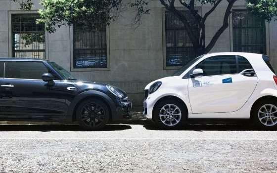 BMW e Daimler insieme per la mobilità del futuro