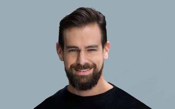 Jack Dorsey (Twitter): no a Libra, sì a CoinList