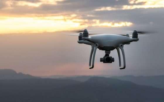 Stati Uniti: i droni siano identificabili
