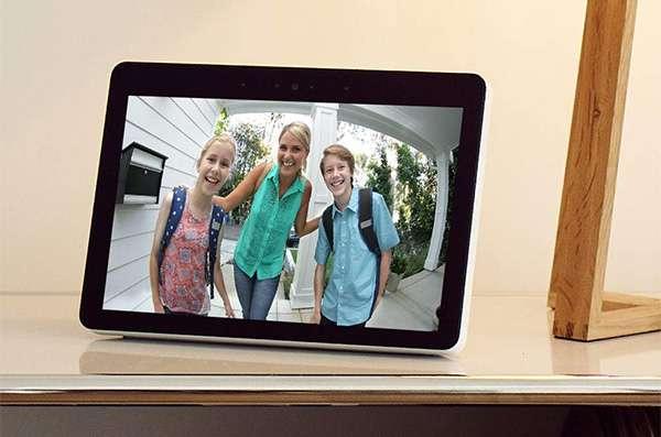 Lo smart display Amazon Echo Show