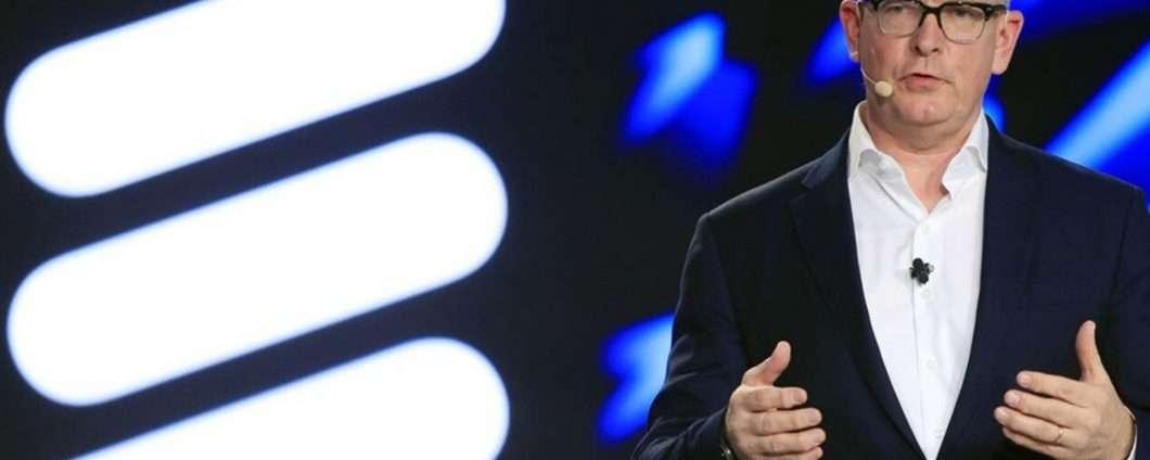 Ericsson: l'Europa faccia di più per il 5G