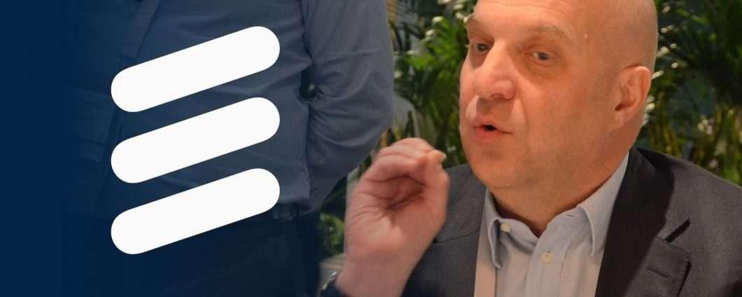 Federico Rigoni, Ericsson Italia: il punto sul 5G