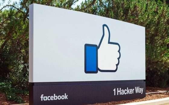 Privacy: una sanzione record da FTC per Facebook?