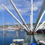 Genova 5G: una smart city con Fastweb ed Ericsson