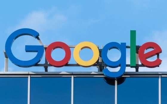 AGCOM, sanzione a Google sul gioco d'azzardo