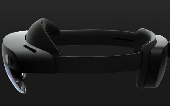 Microsoft porta oggi HoloLens 2 sul mercato