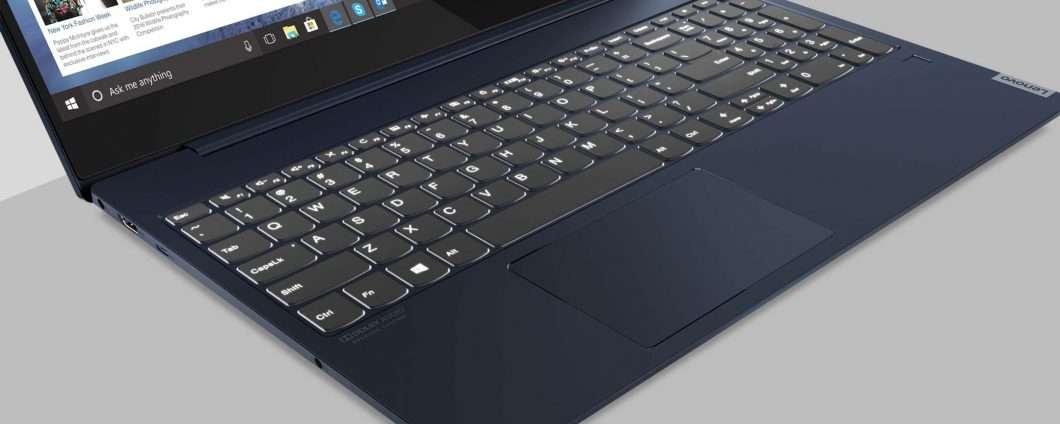 MWC 2019: i nuovi Lenovo IdeaPad