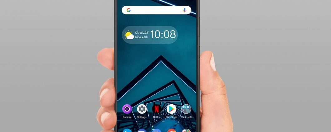 MWC 2019: Lenovo Tab V7, smartphone o tablet?