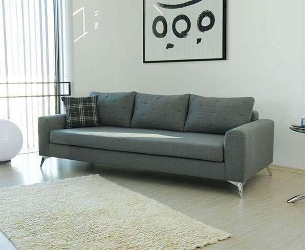 Il divano Movian Jazz proposto da Amazon
