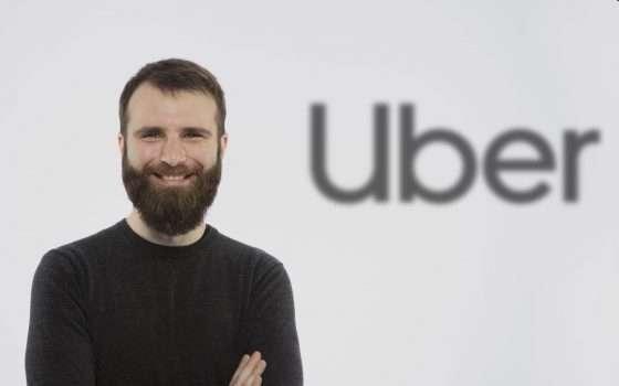 L'intelligenza artificiale di Uber parla italiano