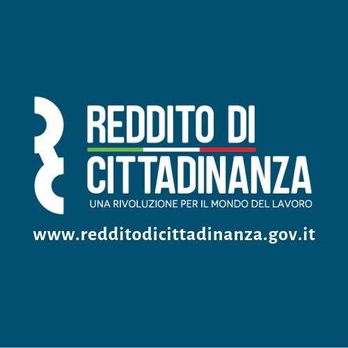 Reddito di Cittadinanza - Il sito