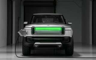 Anche Amazon punta sulle auto elettriche di Rivian