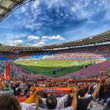 Stadi e connettività: TIM verso il 5G in Italia