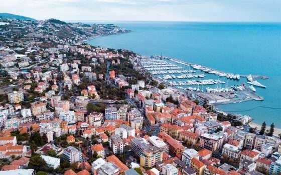 Al Festival di Sanremo un palco per il 5G di TIM