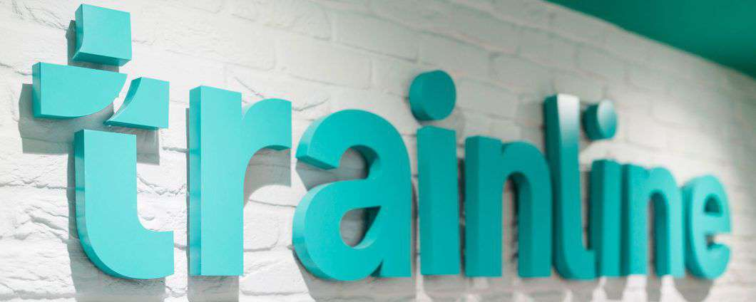 Gli orari dei treni, live sull'app di Trainline