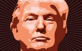 Se Facebook o Twitter ti bannano, dillo a Trump