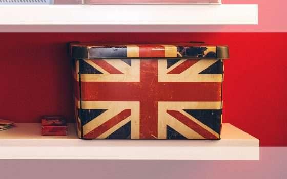 Il sì del Regno Unito a Huawei per il 5G