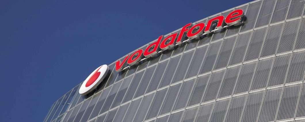 Vodafone, ultimi test sul 5G prima del lancio