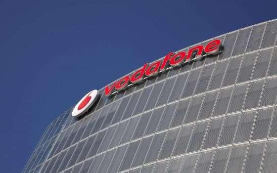 Vodafone: no a Huawei per il 'core' delle reti UE