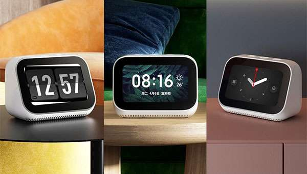 Lo smart display Xiao Ai Touchscreen Speaker Box di Xiaomi