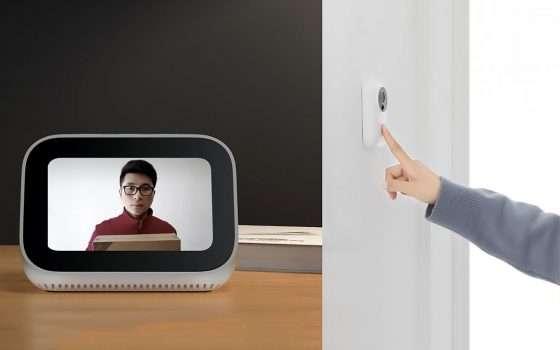 Anche Xiaomi avrà il suo smart display per la casa