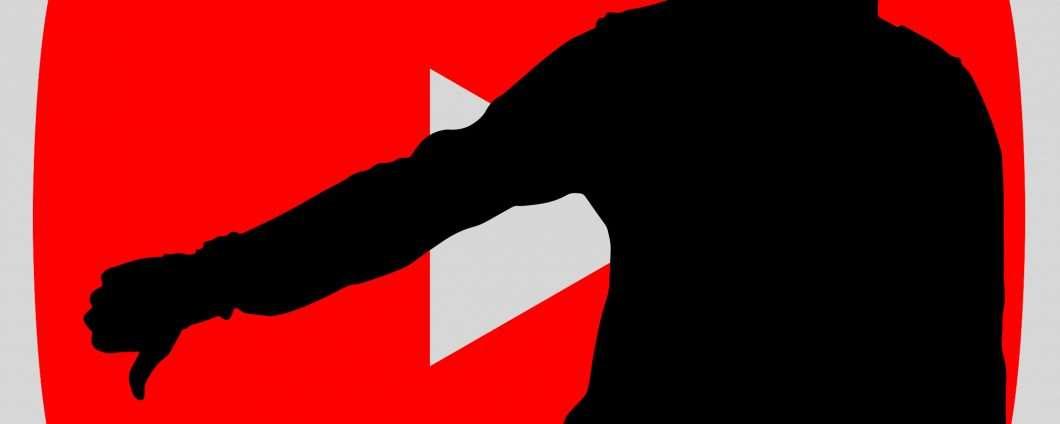 YouTube e il problema Dislike: soluzioni cercasi