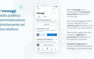 IO, l'app del Team Digitale per la PA