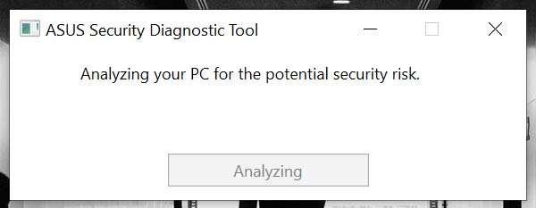 ASUS: il tool per verificare eventuali vulnerabilità nel sistema