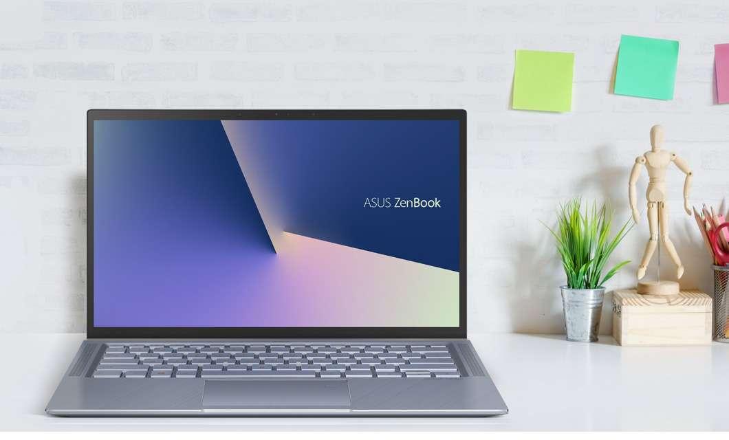 ASUS ZenBook 14 (UX431)