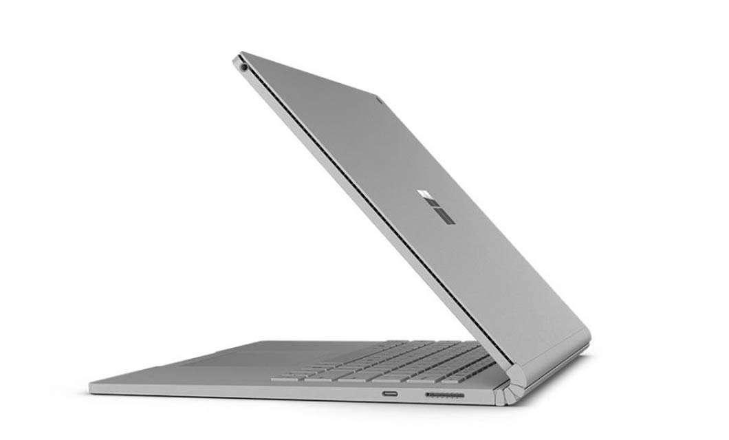 Surface Book 2 (13,5 pollici)