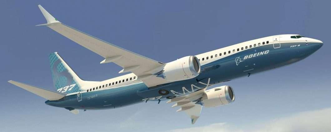 Da Boeing un aggiornamento software per i 737 Max