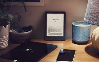 Nuovo Amazon Kindle (2019): tutte le immagini