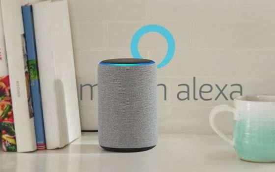 Amazon Alexa: assistente intelligente