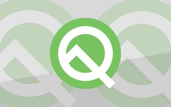 Android Q: la Beta 1 disponibile sui Pixel