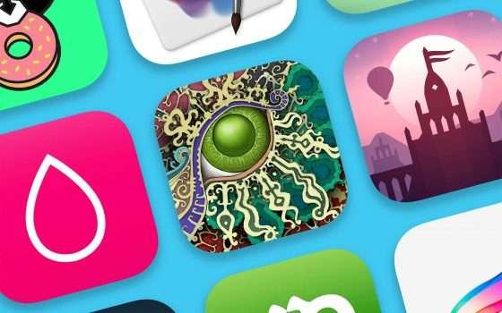 Evento Apple: un abbonamento per i giochi iOS?