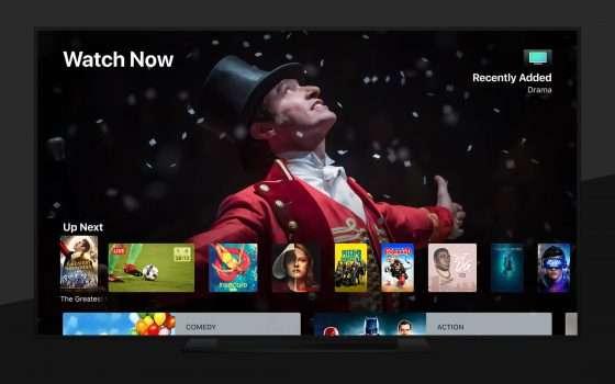 Evento Apple 25 marzo: il Netflix Killer