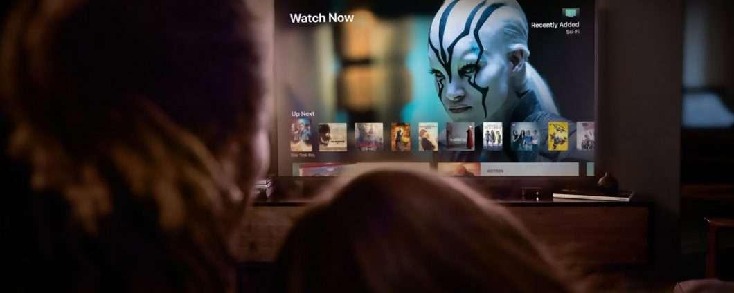 Lo streaming di Apple: facciamo chiarezza