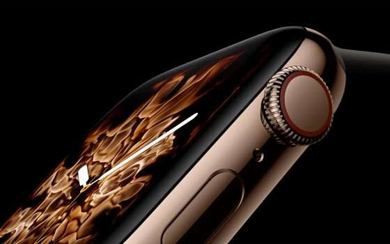 Apple Watch e problemi cardiaci: lo studio