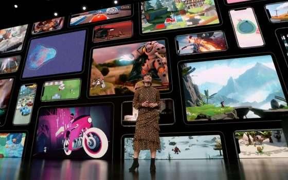 Apple Arcade: un abbonamento per i giochi iOS