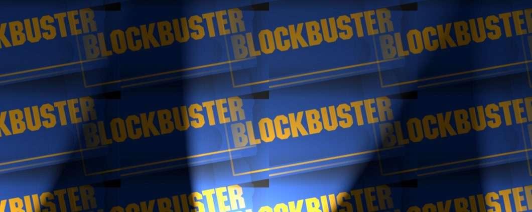 L'ultimo dei Blockbuster