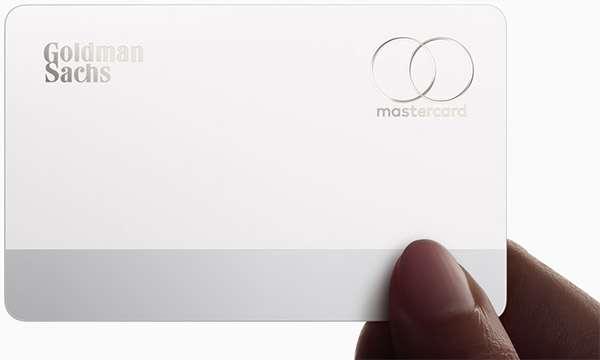 Apple Card: la carta di credito della mela morsicata
